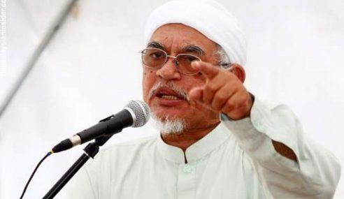 Apa Hak Kit Siang Bercakap Tentang Orang Islam?