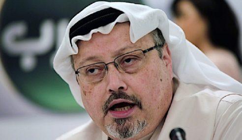 Kesan Asid Ditemui Di Kediaman Konsul Arab Saudi