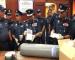 Kastam Rampas 300 Kg Dadah Bernilai RM18 Juta Di PTP