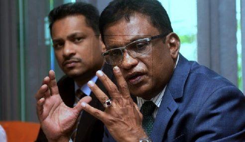 Majlis Peguam Kutuk Peguam Upah Samseng