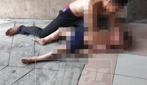 ATM Diarah Siasat Kes Budak 6 Tahun Maut Terjatuh