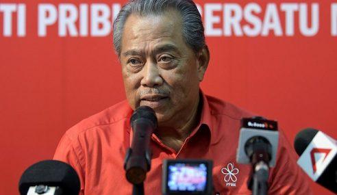 PPBM Nafi Pancing Wakil Rakyat UMNO