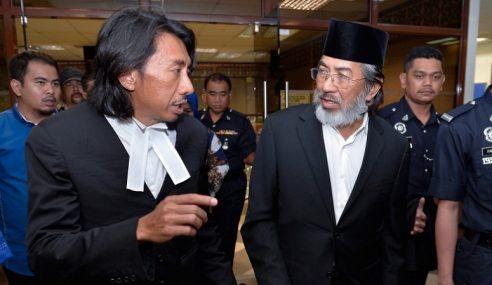 Musa Tidak Didakwa Pada 2012 Kerana Kes Dana Politik