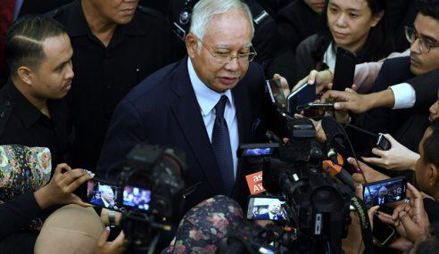PH Tidak Penuhi Janji Dalam Belanjawan 2019 – Najib