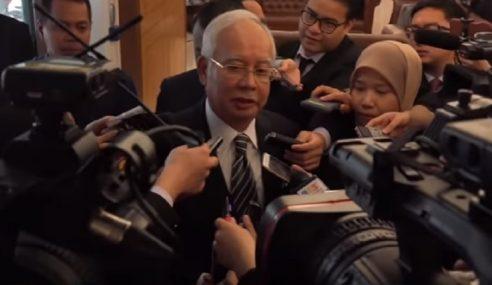 Jika Rombak Kabinet Terdekat, Tanda Menteri Itu Gagal