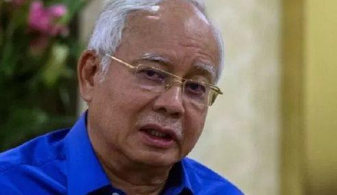 """""""Saya Tidak Pernah Kata Ditipu Oleh Jho Low""""- Najib"""