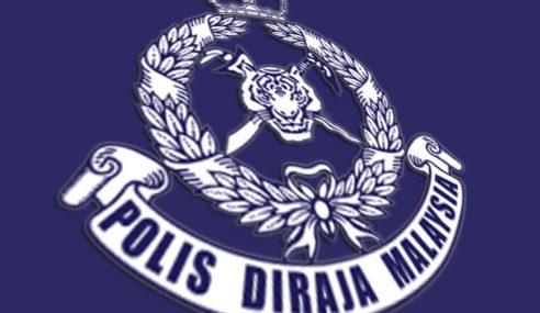 Polis Tahan 54 Penagih Dan Pengedar Dadah Di Kemaman