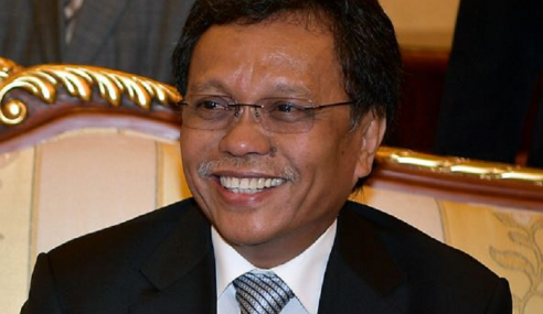 Sabah Beri Tumpuan Terhadap Sektor Pendidikan