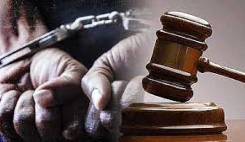 Inspektor Polis Dijel 2 Tahun Kerana Cabul Di Lif