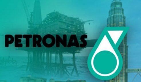 Najib Sindir PH: Syabas Penarafan Petronas Jatuh!
