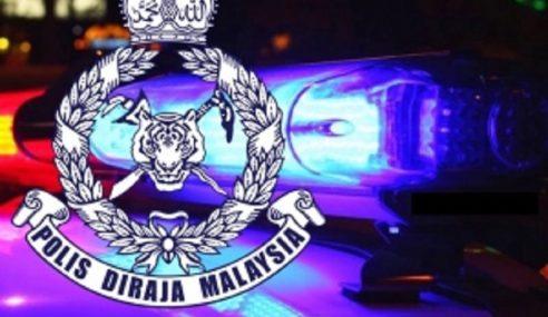 Polis Tahan 145 PATI, Seorang Positif Dadah Heroin