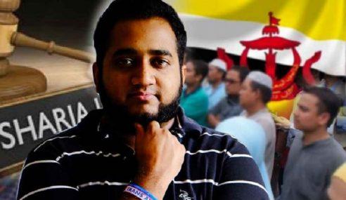 Jika Mahu Hukum Islam, Sila Ke Brunei – Presiden Pondan