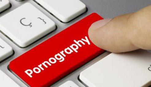NGO Umpamakan Pornografi Umpama Dadah Baharu