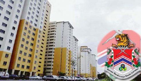 DBKL Rugi Lebih RM18 Juta Akibat Hutang PPR