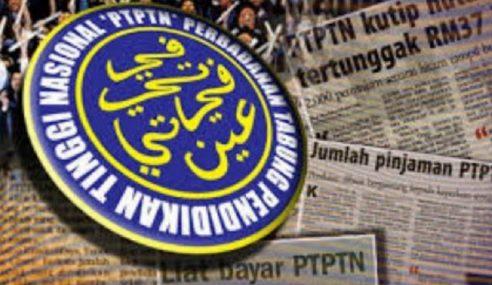 PTPTN: PH Buat U-Turn Potong Gaji Lebih RM2,000