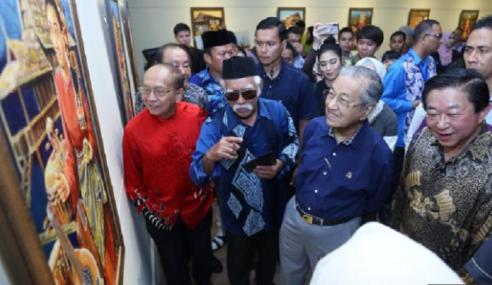 Ramai Veteran UMNO Bakal Ke BERSATU