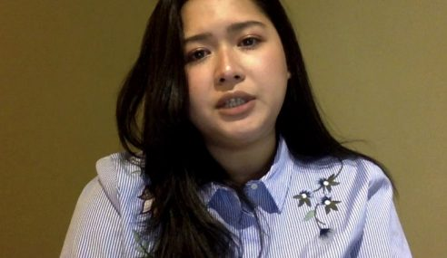 Anak Blogger Mahu Bantu Cetuskan Imej Baharu Gerakan