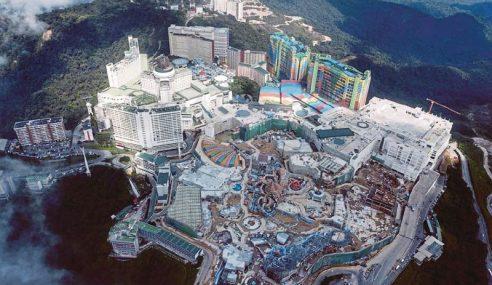 Langgar Kontrak: Disney, Fox Disaman Genting RM4 Bilion