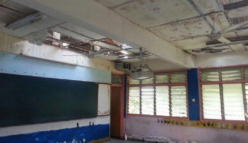 Agih Peruntukan Naik Taraf, Selenggara Sekolah Ikut Keperluan Bukan Aliran