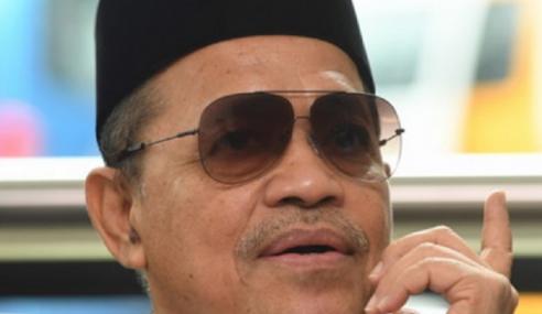 Peguam Beri Jaminan Shahidan Hadir Ke Mahkamah Kangar, Esok