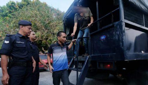 Lelaki Sumbat Anak Saudara Dalam Mesin Basuh Dipenjara 2 Bulan