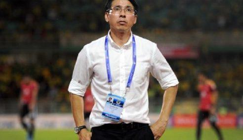 Cheng Hoe Mahu Pemain Ubah Mentaliti