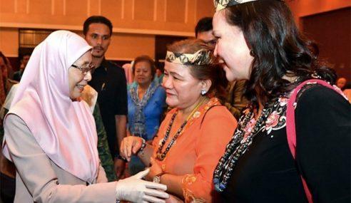 Kerajaan PH Mahu Sarawak Setara Semenanjung
