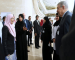 TPM Lawat Hospital Wanita & Penyelidikan Qatar