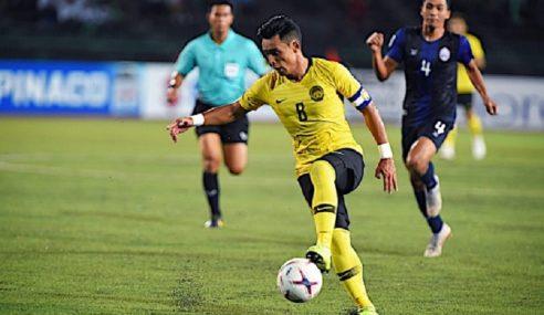 Malaysia Bawa Pulang 3 Mata