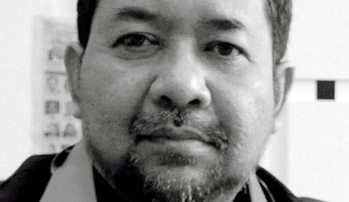 Ahmad Zukiman, Penulis Prolifik Tiada Patah Semangat