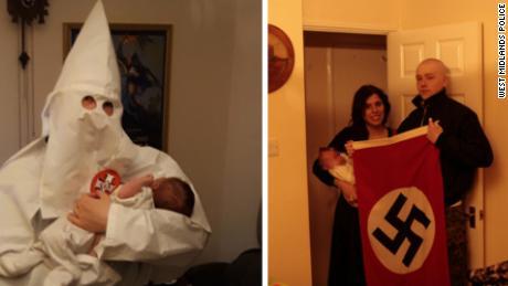Pasangan Beri Anak Nama Hitler Dihukum Penjara