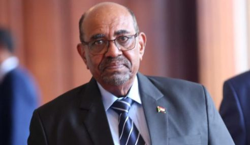 """Sekatan Barat Punca Masalah Ekonomi Sudan"""