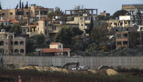 Israel Berbohong Tentang Kewujudan Terowong Hizbullah