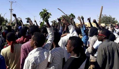 Sudan Mula Hadapi Tekanan Negara Luar