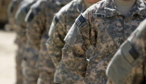 AS Umum Tentera Tarik Diri Dari Syria