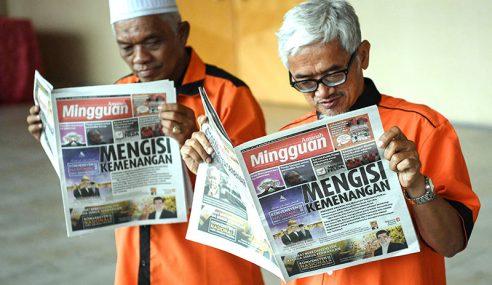 Amanah Rancang Keluar Akhbar Harian Untuk Kukuhkan Parti
