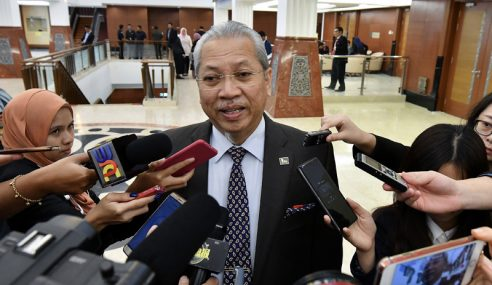 BN Jamin Beri Sokongan Agenda Kerajaan Libatkan Kebajikan Rakyat