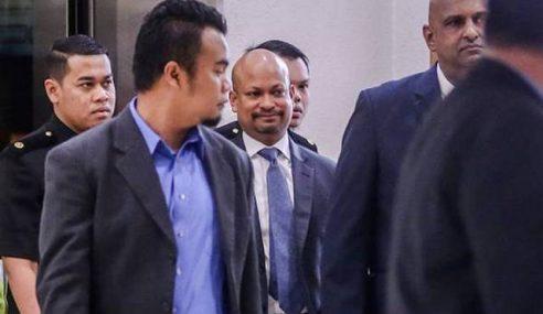 Pengauditan 1MDB: Arul Kanda Didakwa Subahat