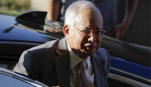 Audit 1MDB: Najib Mengaku Tidak Bersalah