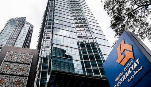 Bank Rakyat Serah Zakat Bisnes RM1 Juta Kepada PZNS