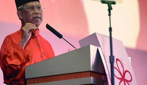 PPBM Perjuang Agenda Bumiputera Baru Misi Nasional