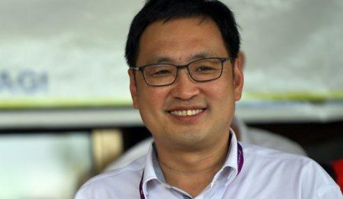 Pengerusi PH Sarawak Bidas Pengerusi MPP Gagal Laksana Tugas