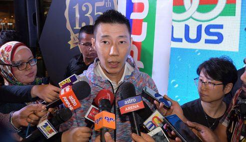 Chong Wei Kembali Ke Gelanggang Januari 2019