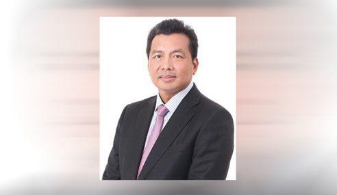 Ikmal Hisham Keluar UMNO