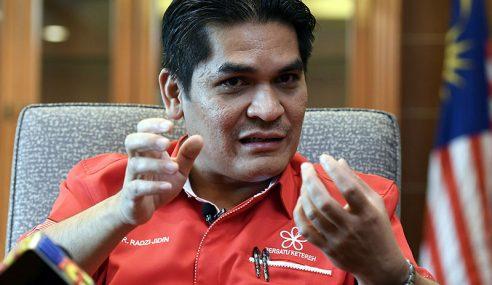 Tanggapan Bersatu Akan Jadi UMNO 2.0 Satu Penghinaan