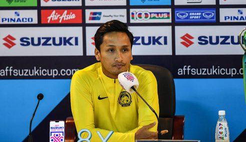Kenangan Semi Final Piala AFF 2014 Di Hanoi Jadi Inspirasi Farizal