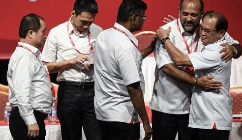 Gobind Dilantik Pengerusi DAP Selangor Yang Baharu