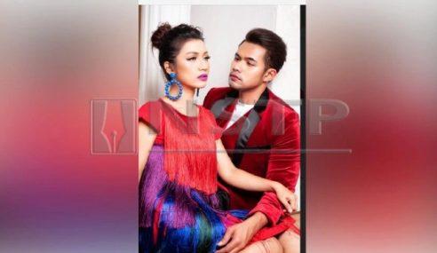 Hafreez Pikat Zara Dengan Teh Hijau