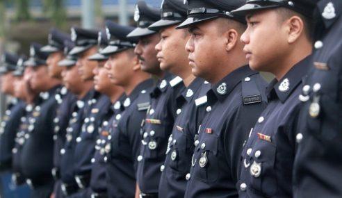 IPCMC Mampu Perkasakan Integriti Polis