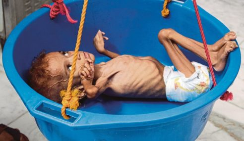 PBB Setuju Pantau Yaman